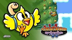 Chicken-Wiggle